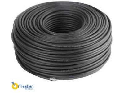 Cable Tipo Taller  5 x 1.0 mm x rollo de 100 mt